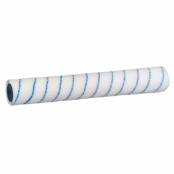 ROTACRYL Antigouttes court spécial sol – Polyester tissé 12 mm. Pas de perte de fibres. Pour peintures sol
