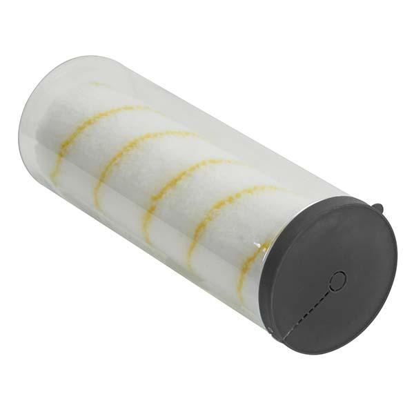 Tube de conservation Eco-tube – Permet de conserver les rouleaux sans les laver ou les tremper dans l'eau jusqu'à 30 jours.*