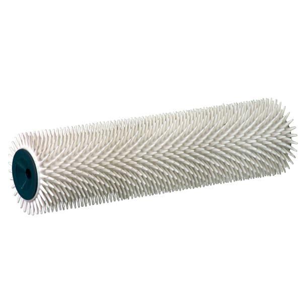 DEBULLEUR Pointes plastiques – Picots plastiques pointues 12 mm. Pour débuller peintures et résines sol. – Ciret