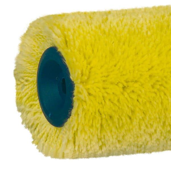 haut pouvoir couvrant. Pour surfaces irrégulières et rugueuses. Stabilité et redressement des fibres. Très résistant à l'usure. Nettoyage facile. Imperméabilité. Aspect structuré. – Ciret