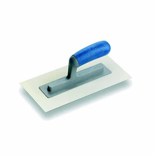 Platoir Plastique Epaisseur 2 mm – Lame souple 2 mm. Poignée ergonomique Soft. Grand confort de travail. – Ciret