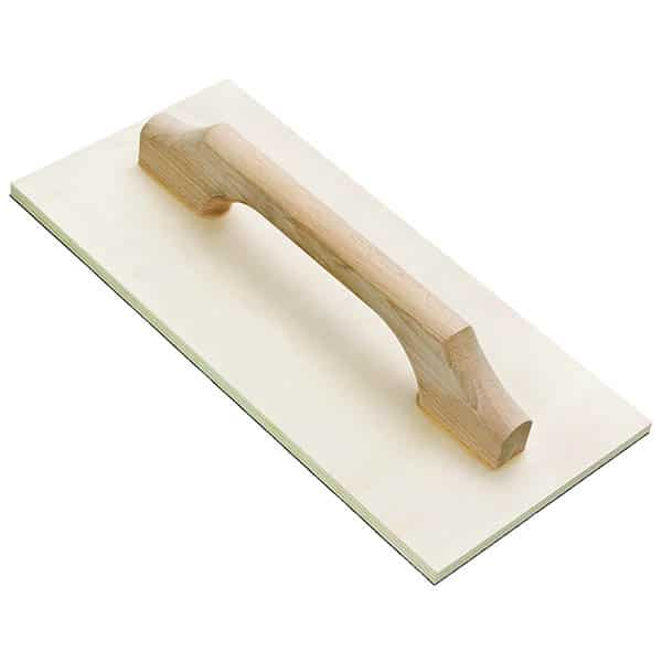 Taloche à Polir polystyrène et bois