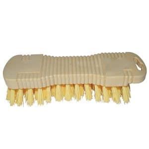 Brosse à Main - Semelle et fibres polypropylènes 18 cm