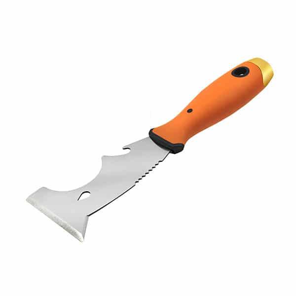 couteau riflard multi usage lame acier inoxydable couteaux de peintre enduire riflards prep. Black Bedroom Furniture Sets. Home Design Ideas