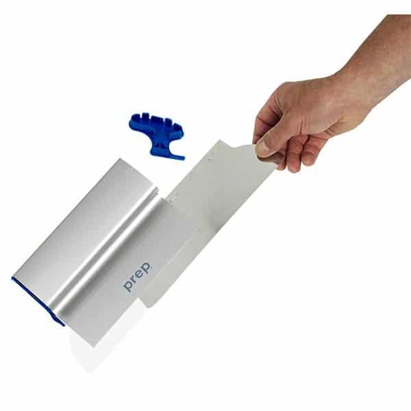 lames de rechange flexo 39 prep 0 3 mm couteaux de peintre enduire riflards prep ciret. Black Bedroom Furniture Sets. Home Design Ideas