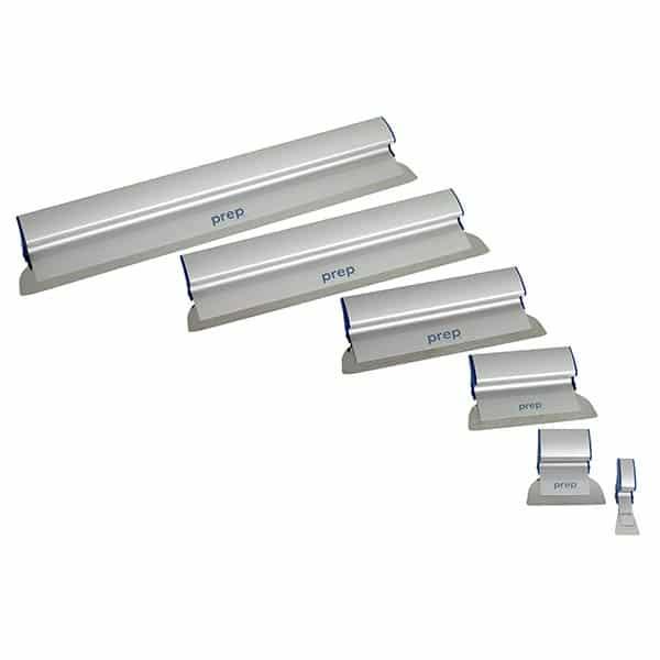 Couteaux à Enduire Flexo' Prep – Support Aluminium