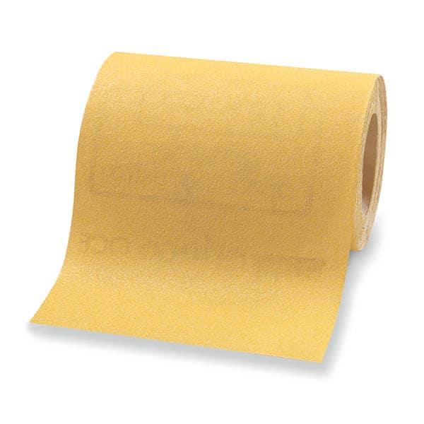 Rouleau corindon jaune – Oxyde d'alumine. Recommandé pour le bois