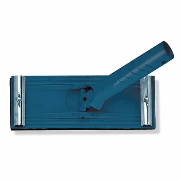 Cale à Poncer Articulée à Ressort – Adaptable sur perche télescopique. – Ciret