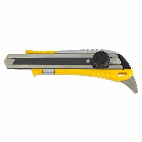 Cutter Mollette Bec Multi-Fonction 18 mm – Bec multi-fonction pour araser