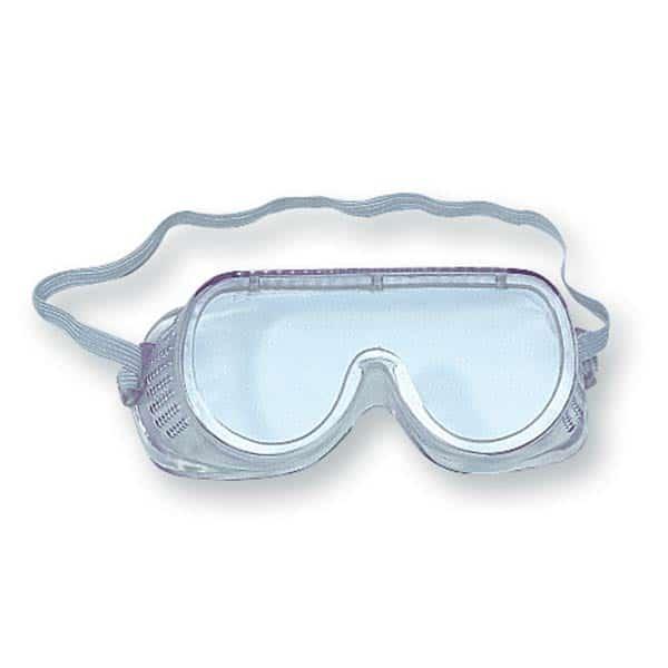 Lunettes-Masque de Protection – EN 166:2001.