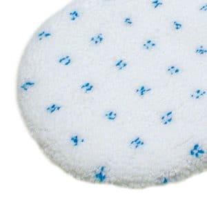 Zoom Gant à Peindre MICROSTAR 10 - Microfibres polyester 10 mm. - MANCHONS & ROULEAUX - Ciret
