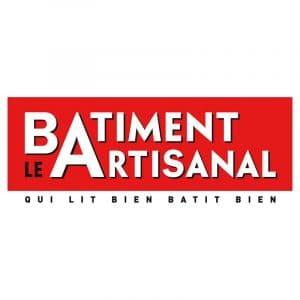 Logo le Batiment Artisanal