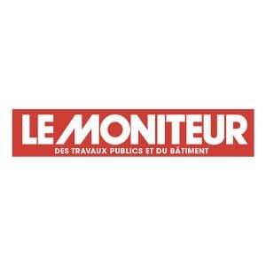 Le Moniteur logo