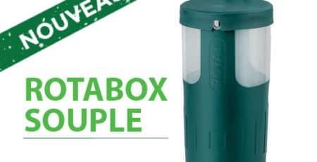 Rotabox souple